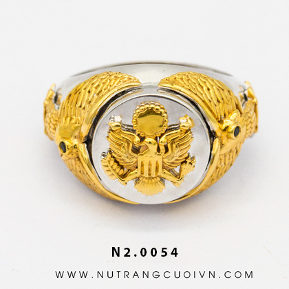 Nhẫn nam N2.0054