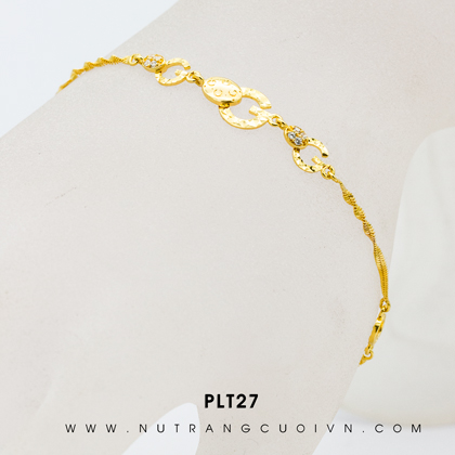 Lắc Tay PLT27
