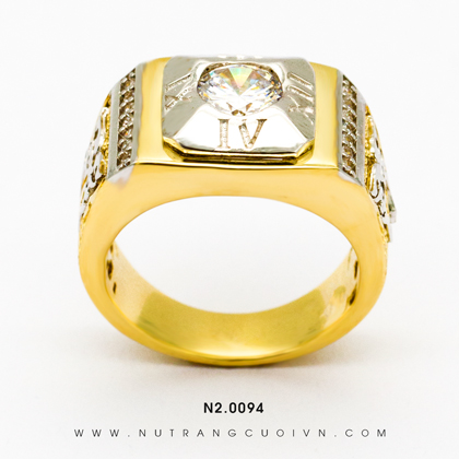 Nhẫn Nam N2.0094