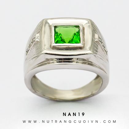 Nhẫn Nam NAN19
