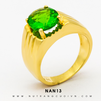 Nhẫn Nam NAN13