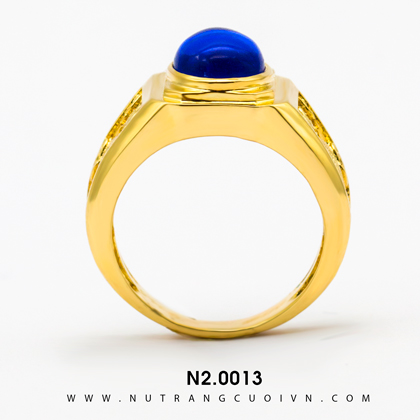 Nhẫn Nam N2.0013