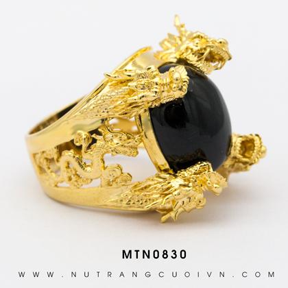 Nhẫn Nam MTN0830