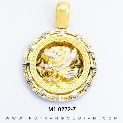 Mặt Dây Chuyền M1.0272-7