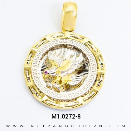 Mặt Dây Chuyền M1.0272-8