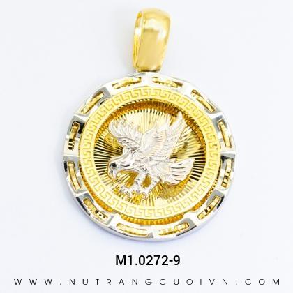Mặt Dây Chuyền M1.0272-9