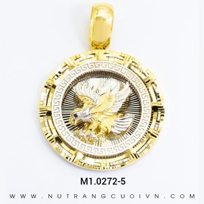 Mặt Dây Chuyền M1.0272-5