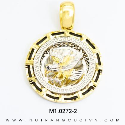 Mặt Dây Chuyền M1.0272-2