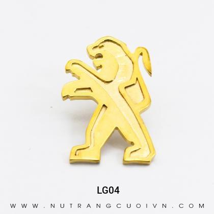 Logo LG04
