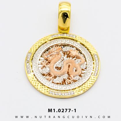 Mặt Dây Chuyền M1.0277-1