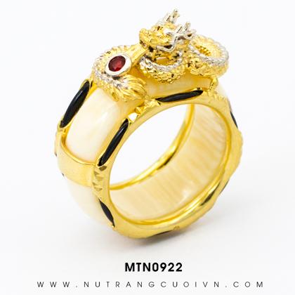 Nhẫn Nam MTN0922