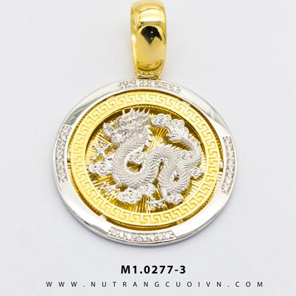 Mặt Dây Chuyền M1.0277-3