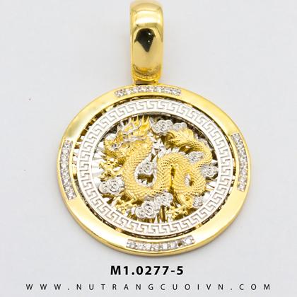 Mặt Dây Chuyền M1.0277-5