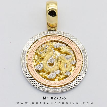 Mặt Dây Chuyền M1.0277-6