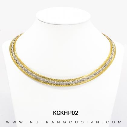 Dây Chuyền KCKHP02