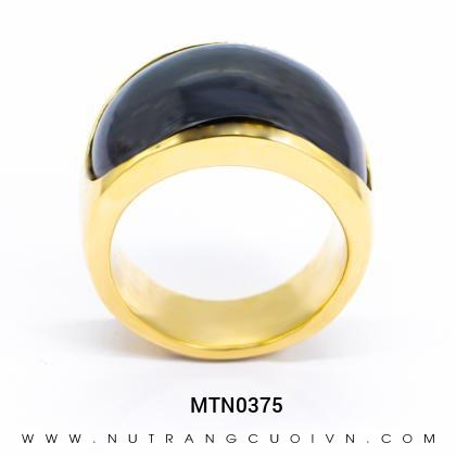 Nhẫn Nam MTN0375