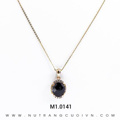 Mặt Dây Chuyền M1.0141