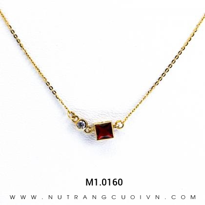 Mặt dây chuyền M1.0160