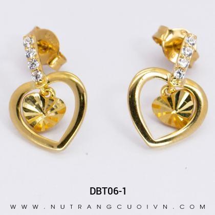 Bông Tai DBT06-1