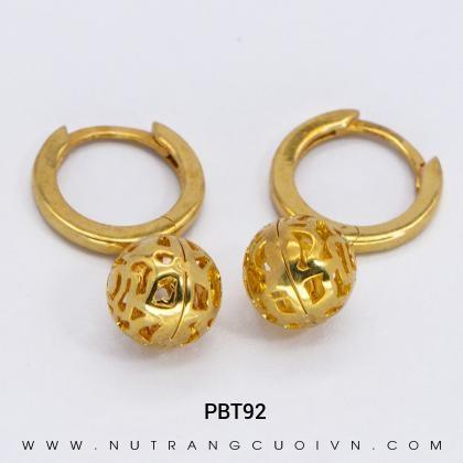 Bông Tai PBT92