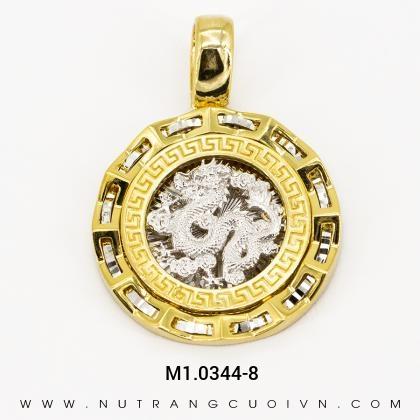 Mặt Dây Chuyền M1.0344-8