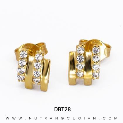 Bông Tai DBT28