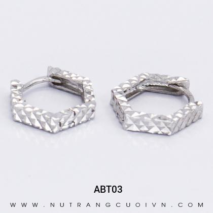 Bông Tai ABT03