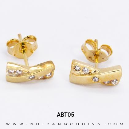 Bông Tai ABT05