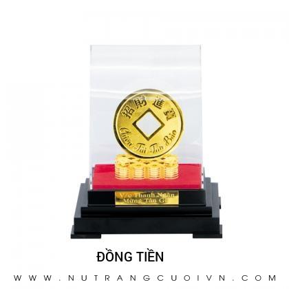 Đồng Tiền Chiêu Tài Tấn Bảo