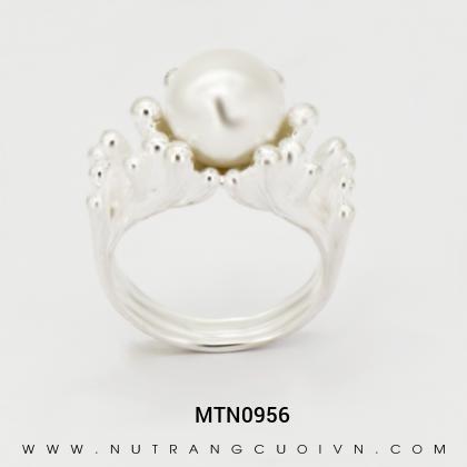 Nhẫn Nữ MTN0956