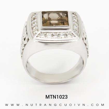 Nhẫn Nam MTN1023
