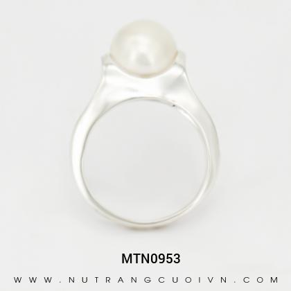 Nhẫn Nữ MTN0953