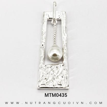 Mặt Dây Chuyền MTM0435