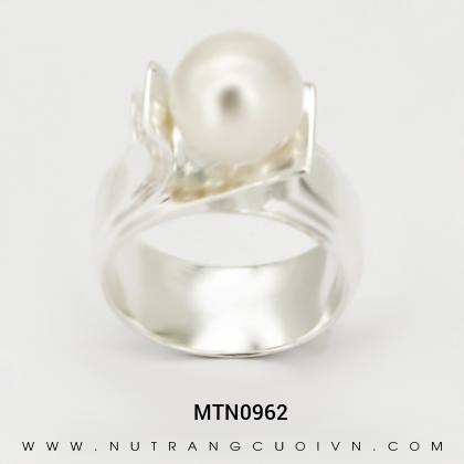 Nhẫn Nữ MTN0962