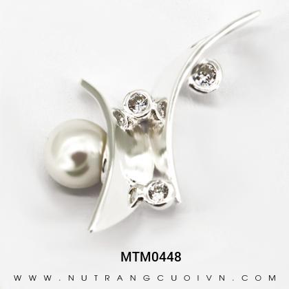 Mặt Dây Chuyền MTM0448