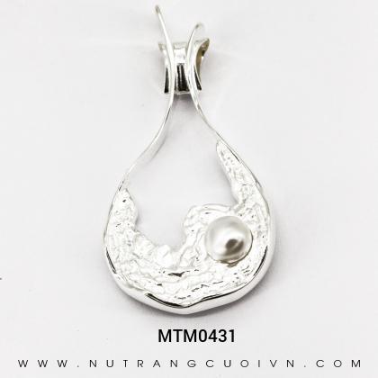 Mặt Dây Chuyền MTM0431