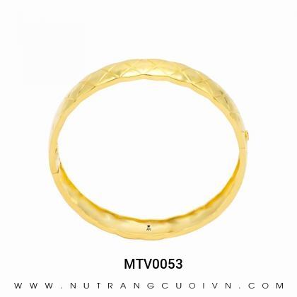 Vòng Tay MTV0053