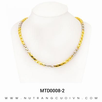 Dây Chuyền MTD0008-2