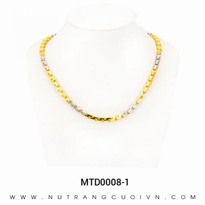 Dây Chuyền MTD0008-1