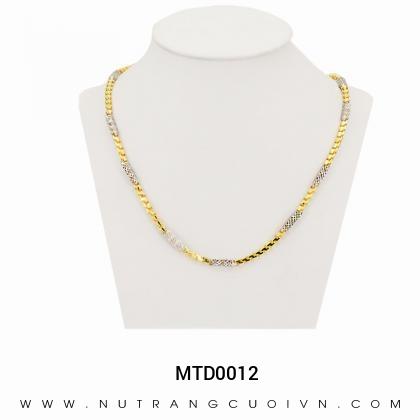 Dây Chuyền MTD0012
