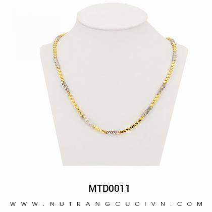 Dây Chuyền MTD0011