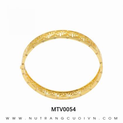 Vòng Tay MTV0054