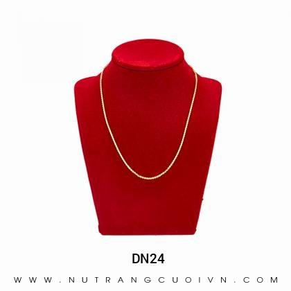 Dây Chuyền DN24