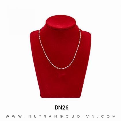 Dây Chuyền DN26