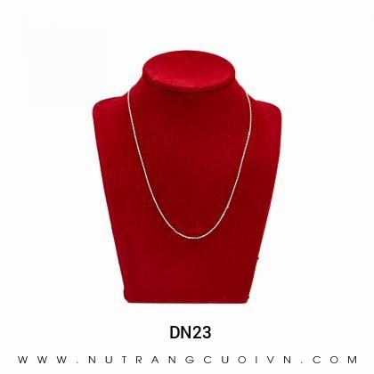 Dây Chuyền DN23