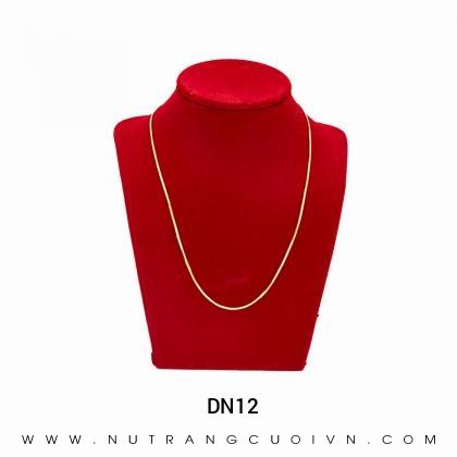 Dây Chuyền DN12