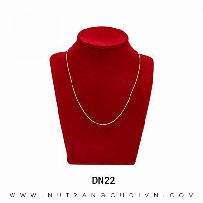 Dây Chuyền DN22