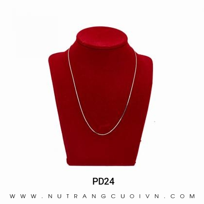 Dây Chuyền PD24
