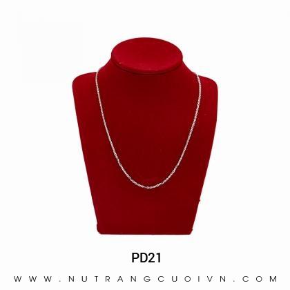 Dây Chuyền PD21