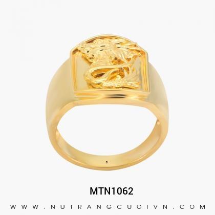Nhẫn Nam MTN1062